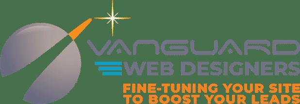 Vanguard Web Designers Icon